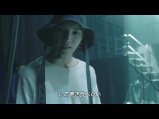 NCT 127 | Arena Tour 'Neo City: Japan - The Origin' Backstage Documentary (LOVEHOLIC Blu-ray)