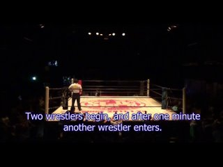 (5STAR Qualifying Battle Royale) Alex Lee vs. Eimi Nishina vs. Hiromi Mimura vs. Kaori Yoneyama vs. Natsumi Maki