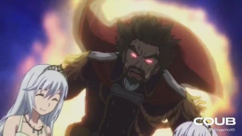 Подлец Ancord Nika Lenina Strike the Blood OVA Удар Крови
