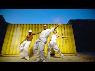 Afrika Bambaataa Pres. Khayan - Feel The Vibe ( Remix) #shuffledance #eurodancemusic