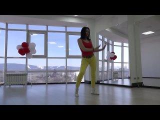 Евгения Седухина реггетон (reggaeton) Кружки , секции , курсы и наборы Златоуст