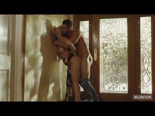 Страстный секс с Cherie Deville [Bellesa Films Porno Milf hardcore blowjob Big Tits Ass беркова порно секс жестко милфа мамка]