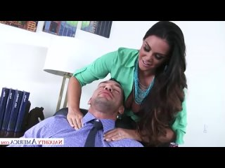 Alison Tyler - Naughty Office 67 (Развратный Офис 67) - vk.com/club184224941