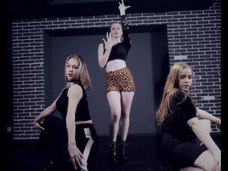 Shakira & Beyonce - Beautiful Lair. Divas Mob. Александра Кудрявцева. Танцы Красноярск