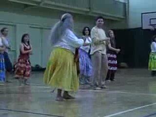 Kana'i Aupuni (танец про королей)