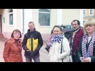 """""""Большие гастроли"""". Курский театр кукол в Смоленске"""
