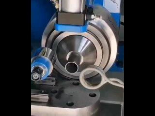 Новый способ обработки металла