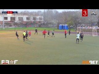 ТОП-5 голов 6-го тура Премьер-лиги