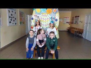 """Познавательная программа """"Две сестры - Беларусь и Россия"""""""