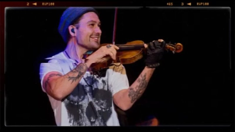 David Garrett Let It Go Circle Of Life, From Album Alive, 2020. Frozen The Lion King