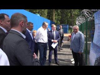 Отчет губернатора Ленинградской области перед Законодательным собранием