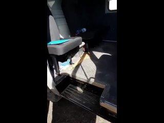 УАЗ на палочках