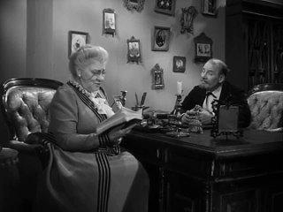 """А.П. Чехов. """"Драма"""" (Фаина Раневская и Борис Тенин). СССР. 1960 HD"""