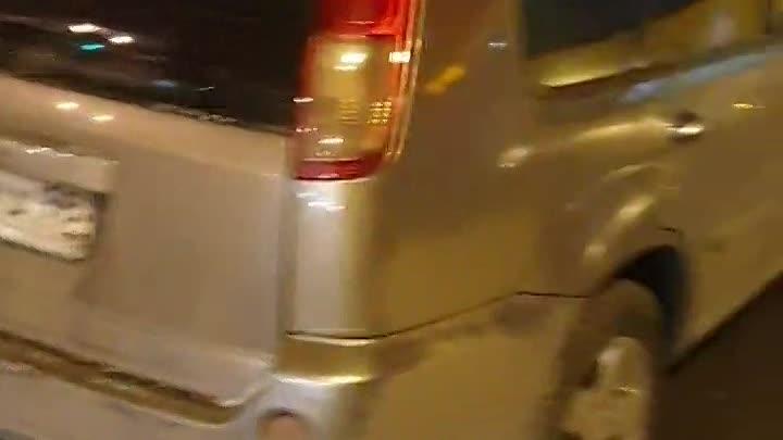 Ищу видео ДТП произошедшего около 18:50 на пересечении Маршала Блюхера и Лабораторной, между Nissan ...