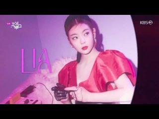 210423 Превью с ITZY к выступлению на 'Music Bank'