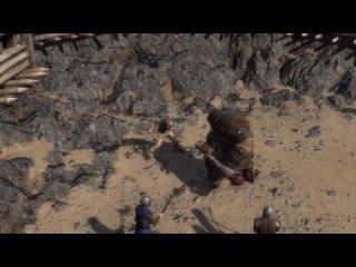 EXANIMA - The Beast Arena NPC Battles   Episode 6