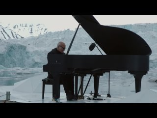 Ludovico Einaudi - _Elegy for the Arctic_ - Official Live (Greenpeace)