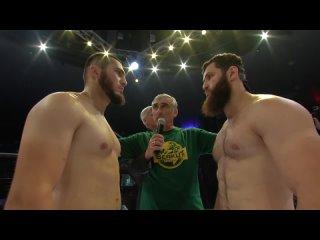 [ACA MMA] Нажмудди Исламов vs. Чингиз Бибулатов | Nazhmuddi Islamov vs. Chingiz Bibulatov | BFC
