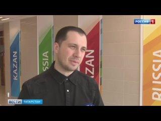 В Казани озвучили имена победителей Международной олимпиады по татарскому языку
