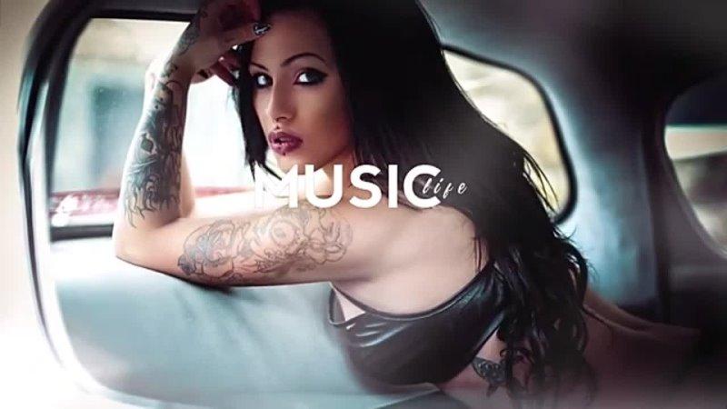 Ahmed Shad Аделина Music Life Remix 2021 mp4