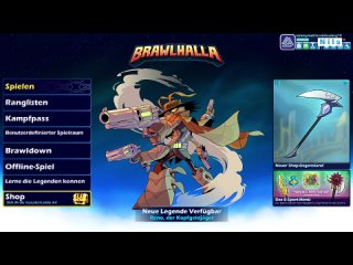 Jetzt live: Brawhalla, Bloons TD6 + Roblox Tower Defence