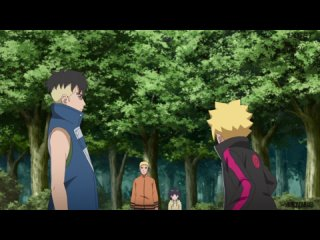 [AniDub] Боруто: Новое Поколение / Boruto: Naruto Next Generations [197 из ххх] Озвучивают: Qbik и Lelik_time