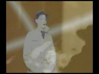 Klaus Nomi - Simple Man (Official Music Video).mp4