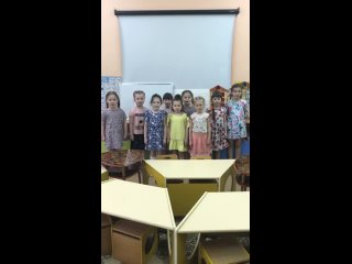 """Коллектив """"Петелька"""", песня """"Катюша"""""""