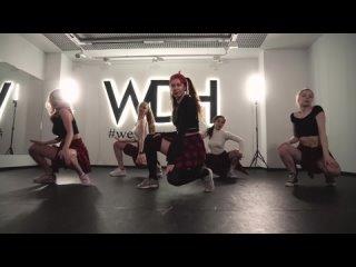 De Una Vez - Selena Gomez | Group 3 | Choreo by Liza Repina