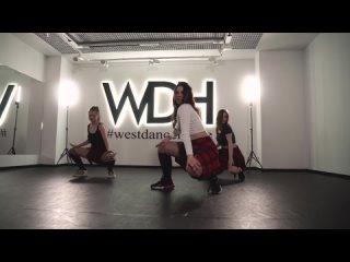 De Una Vez - Selena Gomez | Group 2 | Choreo by Liza Repina