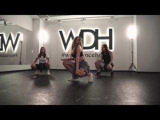 De Una Vez - Selena Gomez | Group 4 | Choreo by Liza Repina