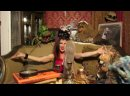 Kat Robichaud and The Darling Misfits- Uh Oh Official Video