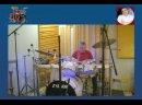 На перекрестке.., drums Bob Khamdamson
