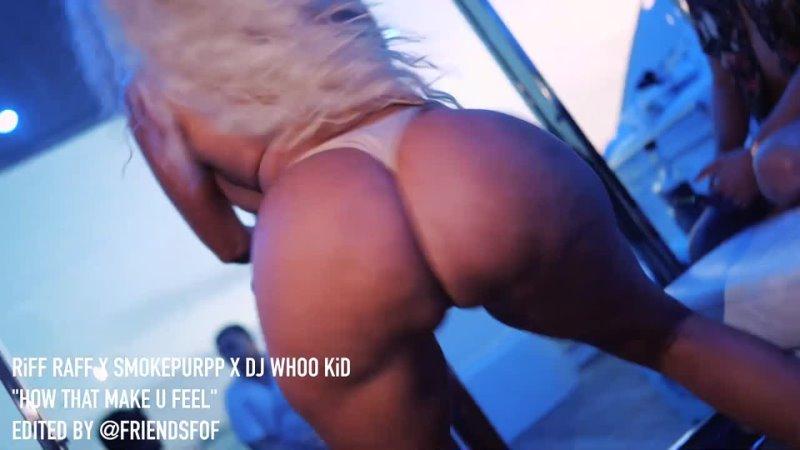 RiFF RAFF x SMOKEPURPP x DJ WHOO KiD - How That Make You Feel (Official Music Video)