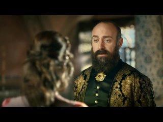 Эргенч и Мерьем Узерли  в рекламе Turkish Citrus mp4_720