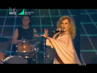 Глюк'oZa (Глюкоза) «Танцуй, Россия!» - Дискотека МУЗ-ТВ в Астане,