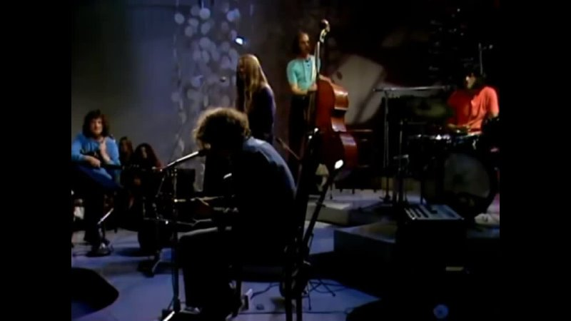The Pentangle In Concert Sing the Pentangle Live at the BBC