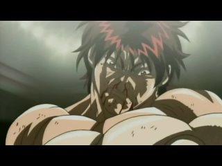 Baki The Grappler -「AMV」- Leave It All Behind
