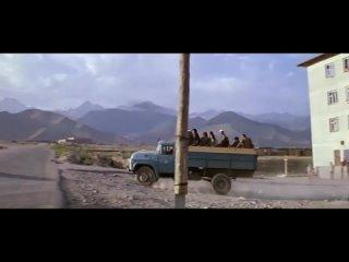 """из х/ф """"Белый пароход"""" (1975) ВИА """"Самоцветы"""" - Если сердцем молод (Е.Мартынов - А.Дементьев)"""