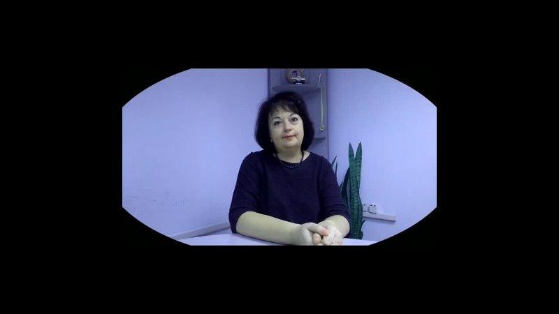 Интервью со специалистом Горячей линии (видео с канала на ютубе)