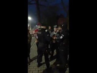 Na gorąco! Z Jeleniej Góry pod komisariatem policji... Uwolnić Marcina B.!