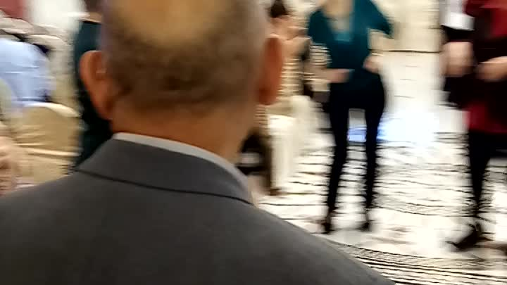 Нур-Султан Tiens/Танцы