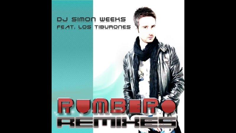Rumbero (Stephan F Remix) (feat. Los Tiburones)_Full-HD.mp4