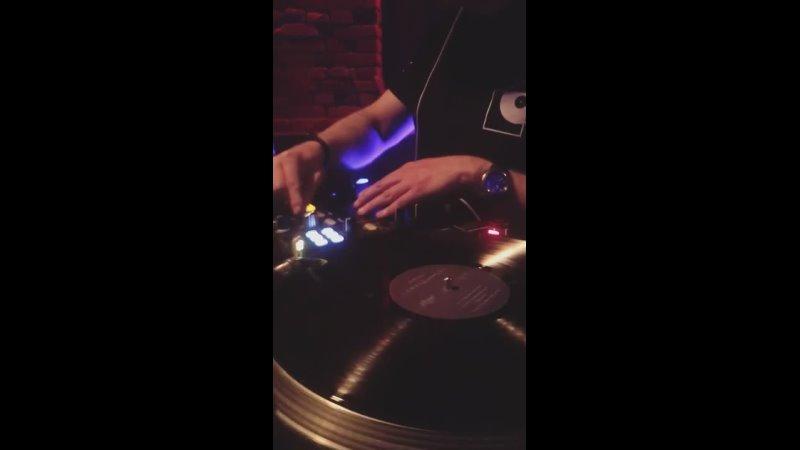 17 марта 2021 Виниловая среда DJ Sonik D 4Mal в клубе Ц