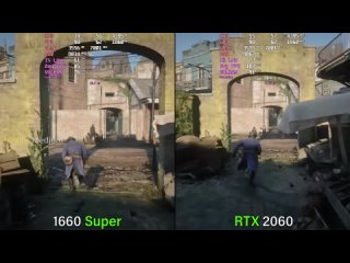 GTX 1660 Super vs. RTX 2060   How Big is the Difference