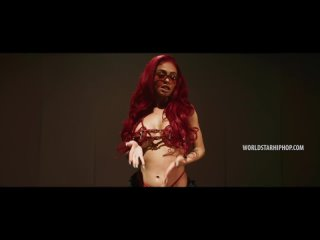 Cameron Cartee, Renni Rucci, MariahLynn, Salma Slims Jhonni Blaze - Get Along (Official Music Video)
