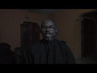 """Empowerment Morning Prayers Live"" (Day 293) by Rev Ham Ola"