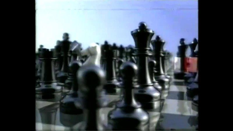 Рекламная заставка со сайтом (REN-TV, 2004-2006) Шахматы