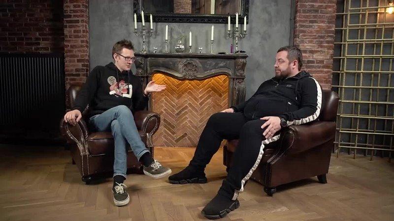 Другой ЭРИК ДАВЫДОВИЧ. Интервью основателя SMOTRA.ru Константину Заруцкому