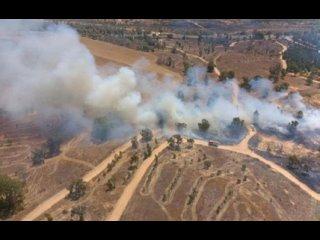 Обострение в восточном Иерусалиме: из сектора Газа по Израилю за ночь запустили 18 ракет.